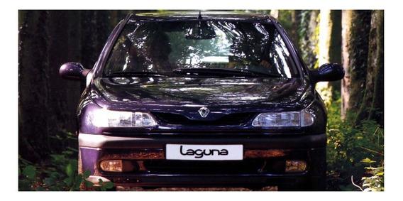 Renaul Laguna V6 Peças