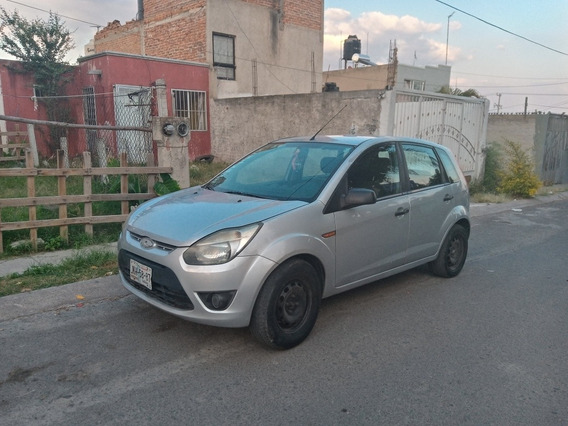 Ford Ikon 1.6 Trend Mt 2012