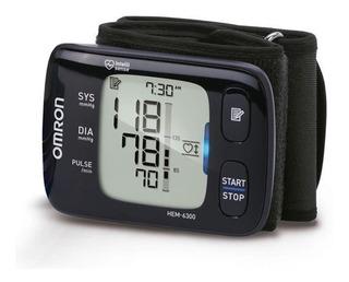 Tensiometro De Brazo Digital Automatico Omron Hem-6300 Elite