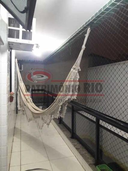 Maravilhoso Apartamento, Suíte Vila Da Penha - Paap22622