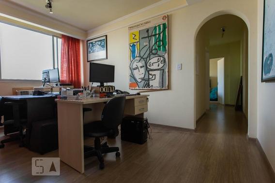 Apartamento Para Aluguel - Cristal, 2 Quartos, 75 - 892874791