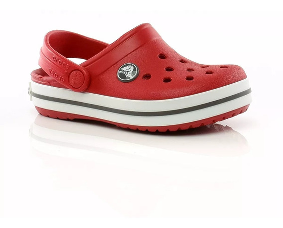 Crocs Crocband Niños Kids Originales Magazine Sports