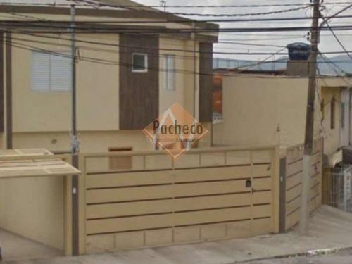 Sobrado No Jardim Danfer, 2 Dormitórios, 67 M², 2 Vagas, R$ 337.000,00 - 647