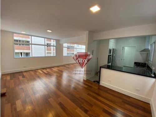 Apartamento Para Venda Em Pinheiros - Ap15912