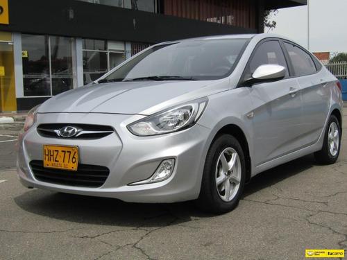 Hyundai Accent 1.4l 5 P