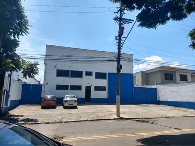 Galpão Piratininga - 4407