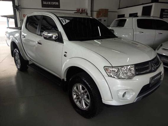 Mitsubishi L200 Triton Flex