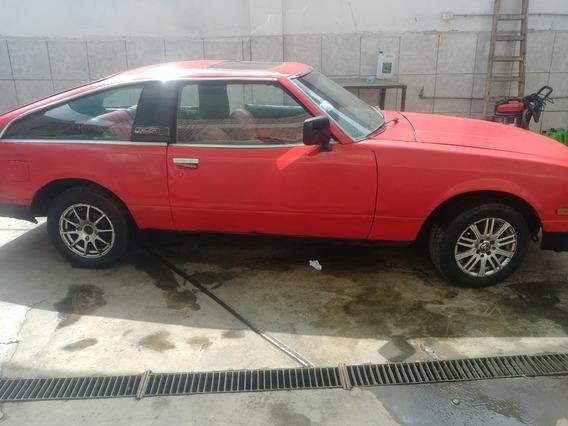 Toyota Celica Celica 1982