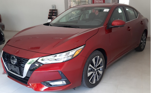 Nissan New Sentra B18 Advance Año 2020
