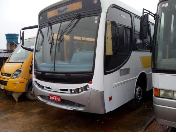 Ônibus Caio Apache Vip 2005 Mbb 1722