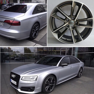 Audi Rines 18 S8 A3 A4 A5 A6 Q3 Q5