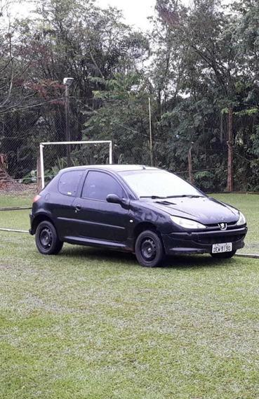Peugeot 206+ 206 Sensation 1.0