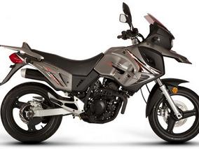 Gilera Smx 400 Touring 0km Motos Autoport Oficial
