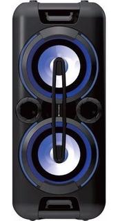 Parlante Portatil Stromberg Mega 20 Bluetooth Sd Usb 60w