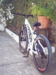 Vendo Bicicleta Venzo Fx7 Talle L