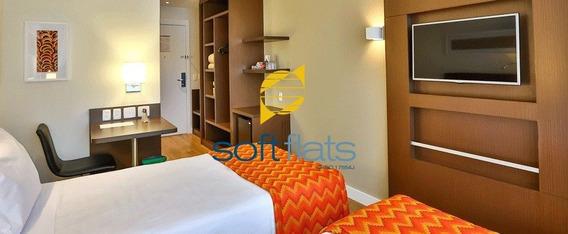 Flat Comfort Hotel Sao Caetano Do Sul - V-107