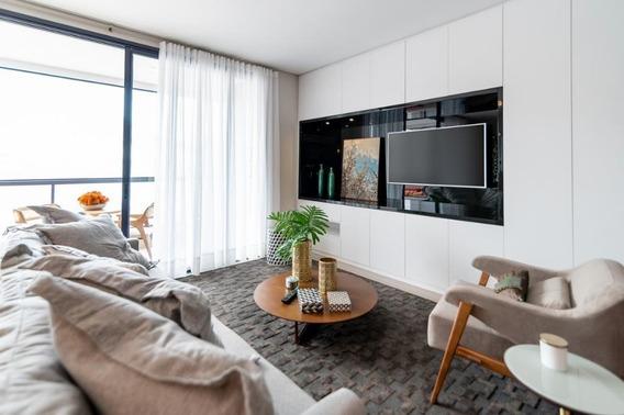 Apartamento Em Agronômica, Florianópolis/sc De 101m² 3 Quartos À Venda Por R$ 1.007.000,00 - Ap282952