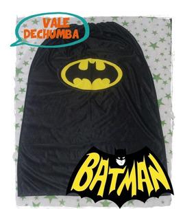 Capas Superheroes!!