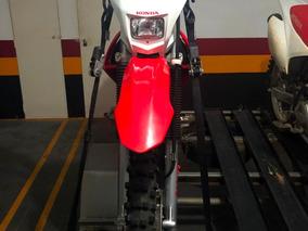 Honda Crf 230 / 2016 Super Nova