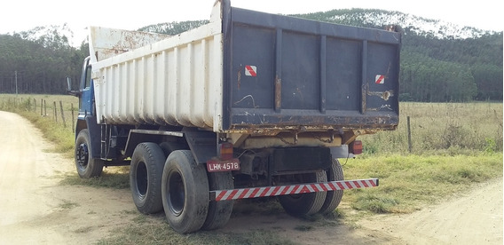 Ford Cargo 1615