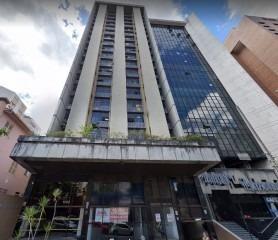Sala Para Comprar No Lourdes Em Belo Horizonte/mg - 9429