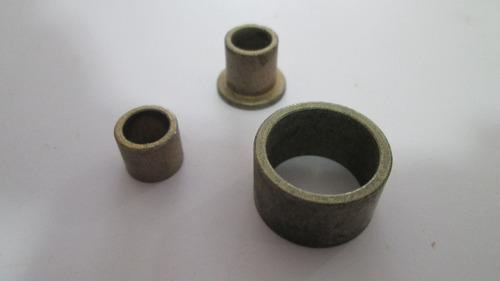 Imagen 1 de 2 de Kit Bocina Arranque Corolla Araya Yaris Esteem  3 Piezas