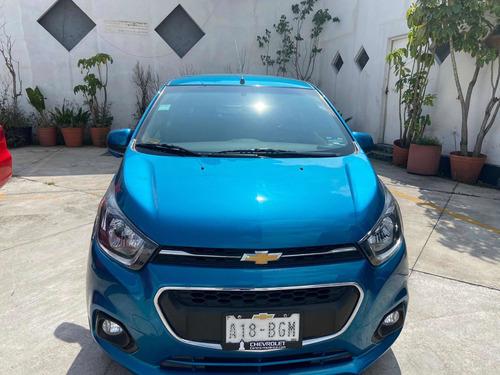 Imagen 1 de 15 de Chevrolet Beat Nb Ltz Std 2020