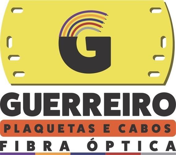 Plaquetas De Identificaçao Para Cabo Optico