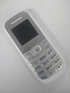Samsung Gt-e1200i-semi-novo-desbloqueado-c/garantia