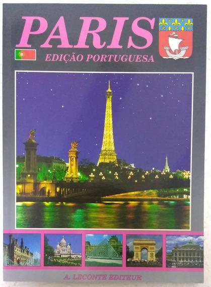 Paris Versalhes Edição Portuguesa, A Leconte Editeur