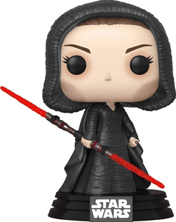Funko Pop Star Wars - Dark Rey