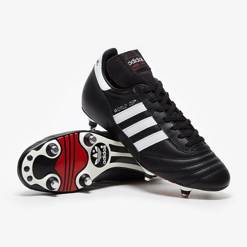 deacb52027af9 Chuteira Adidas World Cup - Chuteiras Adidas de Campo para Adultos ...