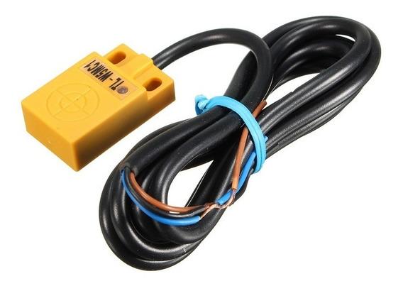 Sensor Indutivo Npn De Proximidade Tlw5mc1 Impressora 3d Cnc