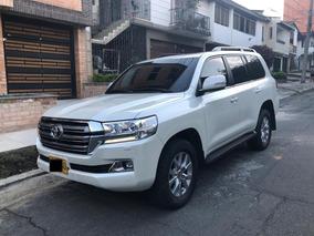 Toyota Sahara Land Cruiser 200 -v8 4600cc Gasolina
