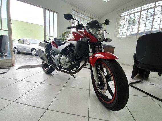 Cb 300 Vermelha 2011