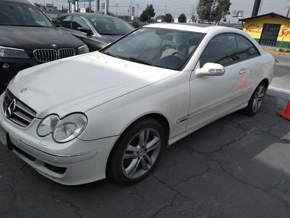 Mercedes-benz Clase Slk Slk200 Coupe