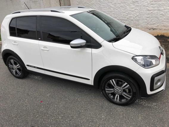 Volkswagen Cross Up Cross Up Tsi