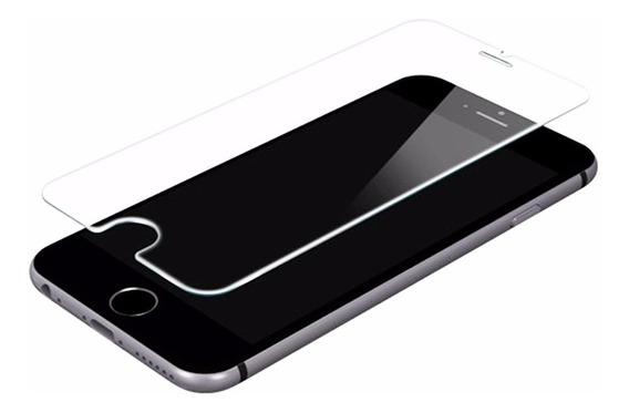 Film Vidrio Templado Protector De Pantalla iPhone 5 5s Se