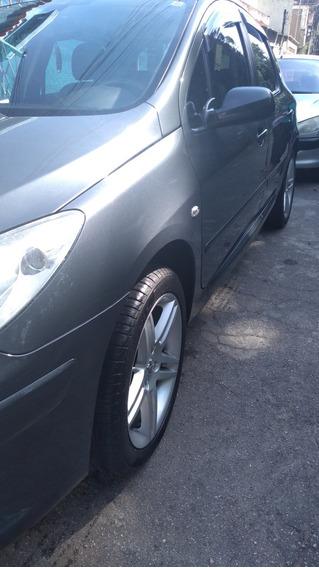Peugeot 307 2.0 Presence Pack Flex Aut. 5p 2011