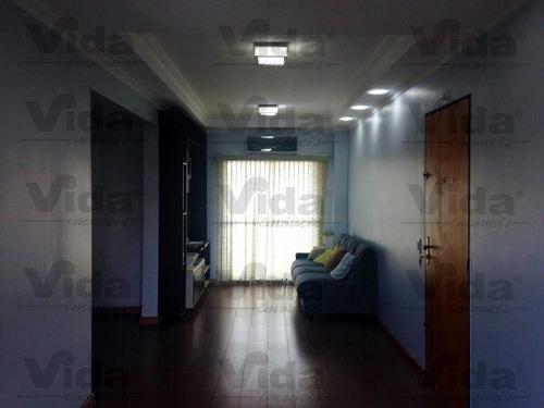 Apartamento/cobertura Em Quitaúna  -  Osasco - 40657