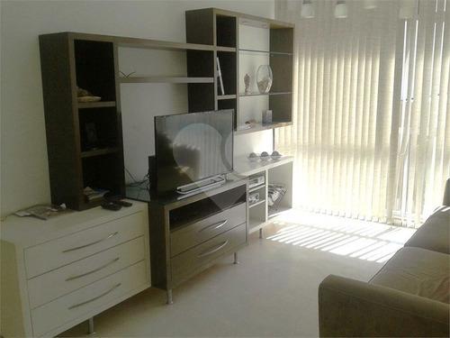Apartamento À Venda, 2 Dormitórios, Na Abílio Soares - 285-im551844