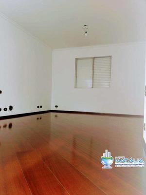 Apartamento Com 3 Dormitórios Na Vila Mariana - A62669