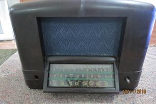 Antigo Radio Rca Victor- Modelo 5q5
