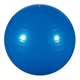 Pelota Yoga Esferodinamia Suiza 75 Cm Gym Ball Importada Fitball Pilates Gimnasia Funcional