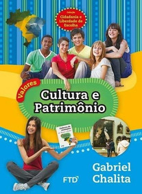 Valores - Cultura E Patrimonio