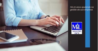 Sistema Web Para Pequenas Empresas E Empreendedores