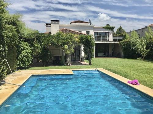 Bustamante Prop. Villa Olivos - 9822 - Casa - Venta C/renta
