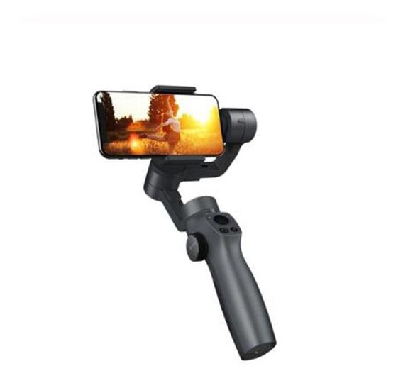 Estabilizador H4 3-axis Para Smartphone Ios E Android