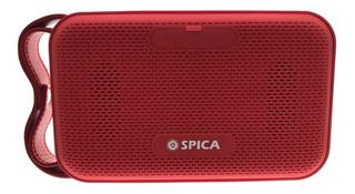 Parlante Spica Sp Bt1600 Bluetooth 4.2 Stereo