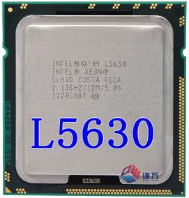 Processador Intel Xeon L5630 4 Nucleos/8 Threads Socket 1366